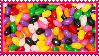 Jelly Beans Stamp by Weapons-Expert-Cool