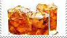 Iced Tea Stamp by Weapons-Expert-Cool