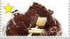 Chocolate Cake Stamp by Weapons-Expert-Cool