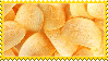 Potato Chips Stamp by Weapons-Expert-Cool