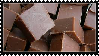 Fudge Chocolate Stamp by Weapons-Expert-Cool