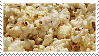 Popcorn Stamp by Weapons-Expert-Cool