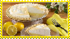 Lemon Pie Stamp by Weapons-Expert-Cool