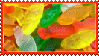 Gummy Fish Stamp by Weapons-Expert-Cool