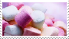Marshmallows Stamp by Weapons-Expert-Cool