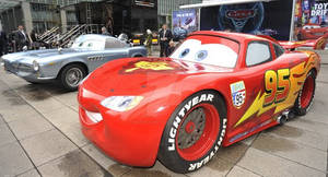 McQueen And McMissile