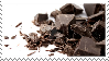 Dark Chocolate Stamp by Weapons-Expert-Cool