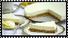 Cheesecake Stamp by Weapons-Expert-Cool