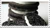 Double Cream Oreo Stamp by Weapons-Expert-Cool