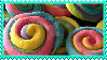 Sugar Rainbow Cookies Stamp by Weapons-Expert-Cool