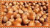 Hazelnuts Stamp by Weapons-Expert-Cool
