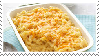 Cheese Macaroni Stamp by Weapons-Expert-Cool