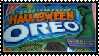 Halloween Oreo Stamp by Weapons-Expert-Cool
