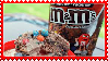 M And M's Ice Cream by Weapons-Expert-Cool