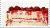 Raspberry Cake Stamp by Weapons-Expert-Cool