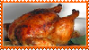 Raosted Chicken Stamp by Weapons-Expert-Cool