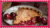 Cherry Pie Stamp by Weapons-Expert-Cool