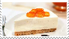 Vanilla Cheesecake Stamp by Weapons-Expert-Cool