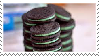 Mint Oreos Stamp by Weapons-Expert-Cool