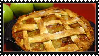 Apple Pie Stamp by Weapons-Expert-Cool