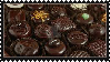 Chocolates Stamp by Weapons-Expert-Cool