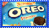Summer Oreo Stamp by Weapons-Expert-Cool