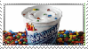 Mcflurry M And M's Stamp by Weapons-Expert-Cool