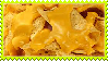 Nachos And Cheese Stamp by Weapons-Expert-Cool