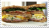 Sandwiches Stamp by Weapons-Expert-Cool