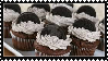 Oreo Cupcakes Stamp by Weapons-Expert-Cool