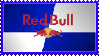Red Bull Stamp by Weapons-Expert-Cool