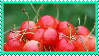 Cherries Stamp by Weapons-Expert-Cool