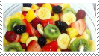 Fruit Salad Stamp by Weapons-Expert-Cool