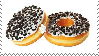 Oreo Donuts Stamp by Weapons-Expert-Cool