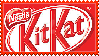Kit Kat Stamp by Weapons-Expert-Cool