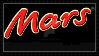 Mars Stamp by Weapons-Expert-Cool