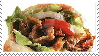 Kebab Sandwich Stamp by Weapons-Expert-Cool