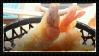 Shrimp Tempura Stamp