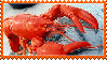 Lobster Stamp by Weapons-Expert-Cool