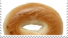 Bagel Stamp by Weapons-Expert-Cool