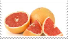 Grapefruit Stamp by Weapons-Expert-Cool