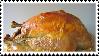 Roasted Chicken Stamp