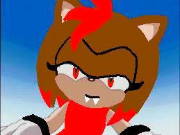 Misti the vamphog