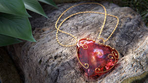 Ruby And Gold