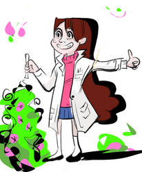 MABEL APPROVED!!!
