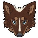 Amaranth Headshot Icon by UkuleleMoon