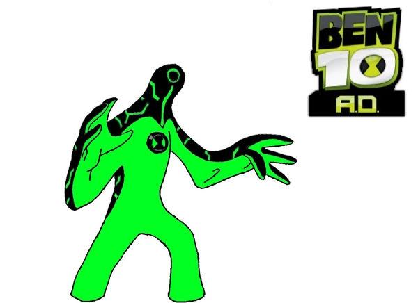 Upgrade Ben 10 Ultimate Alien | www.imgkid.com - The Image ...