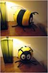 Herbort The Bee