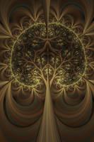 Idunn's Tree by plangkye