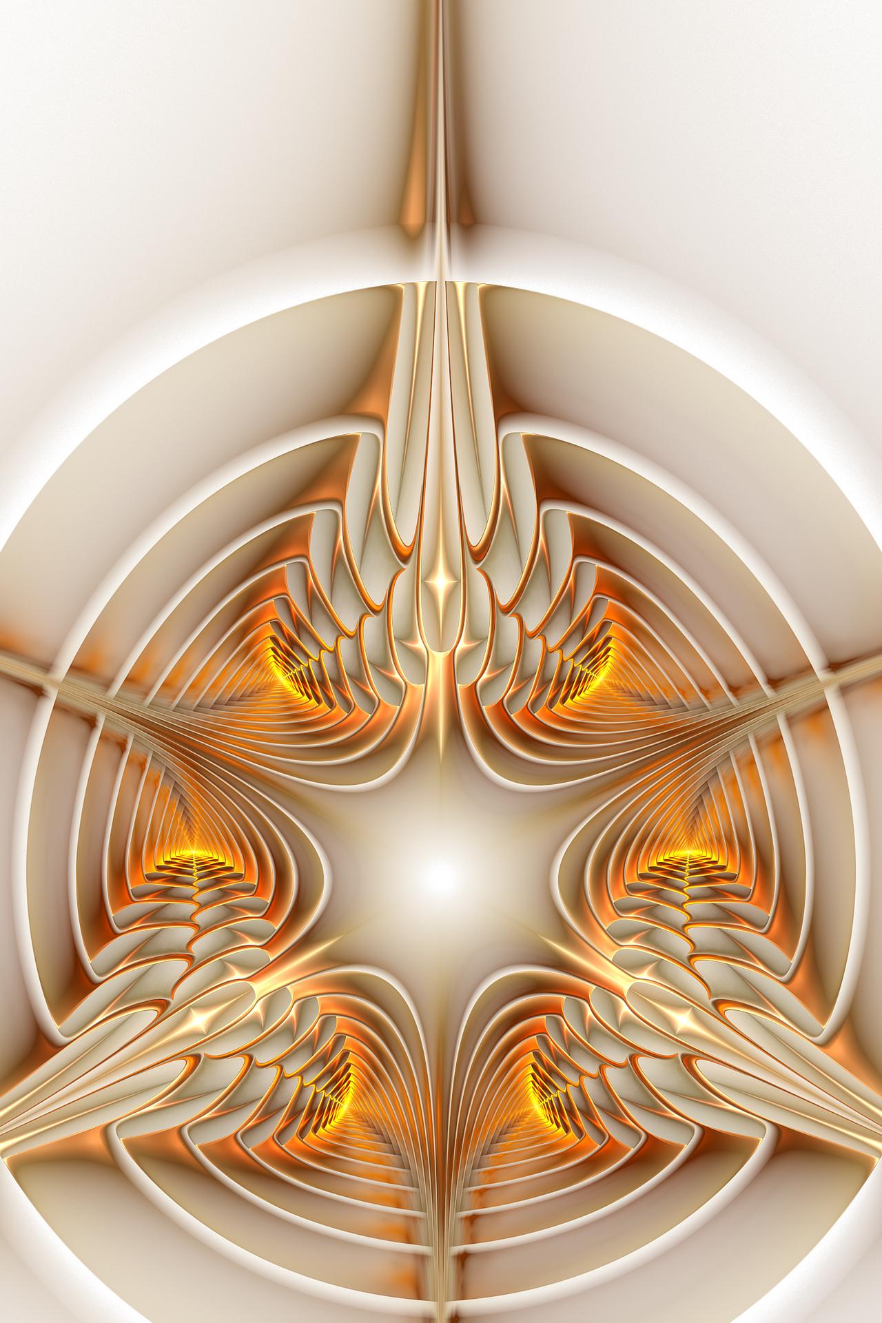 Trinity Sigil by plangkye